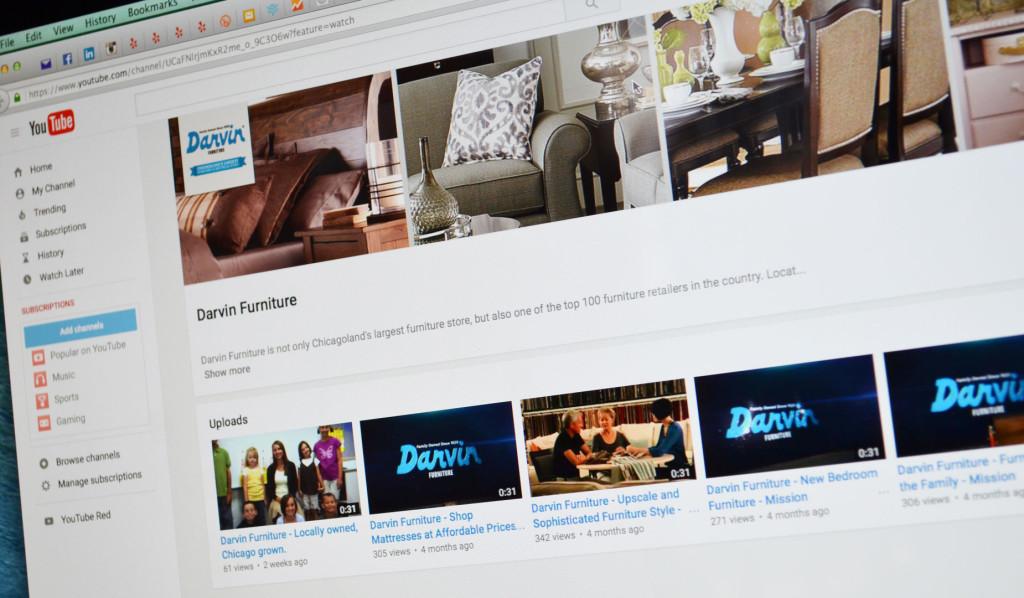 Darvin Furniture Apple Pie Design Partners